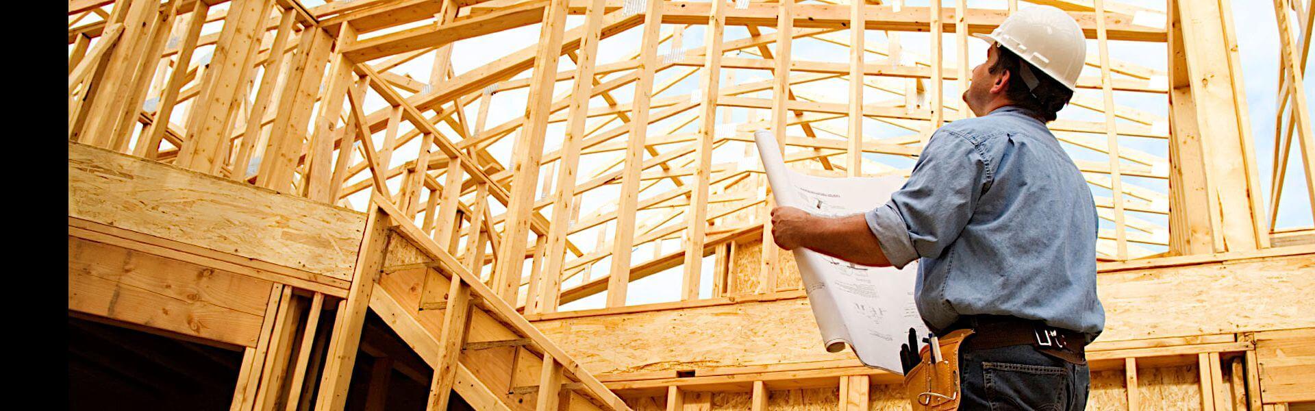 drevodomy, stavebná firma